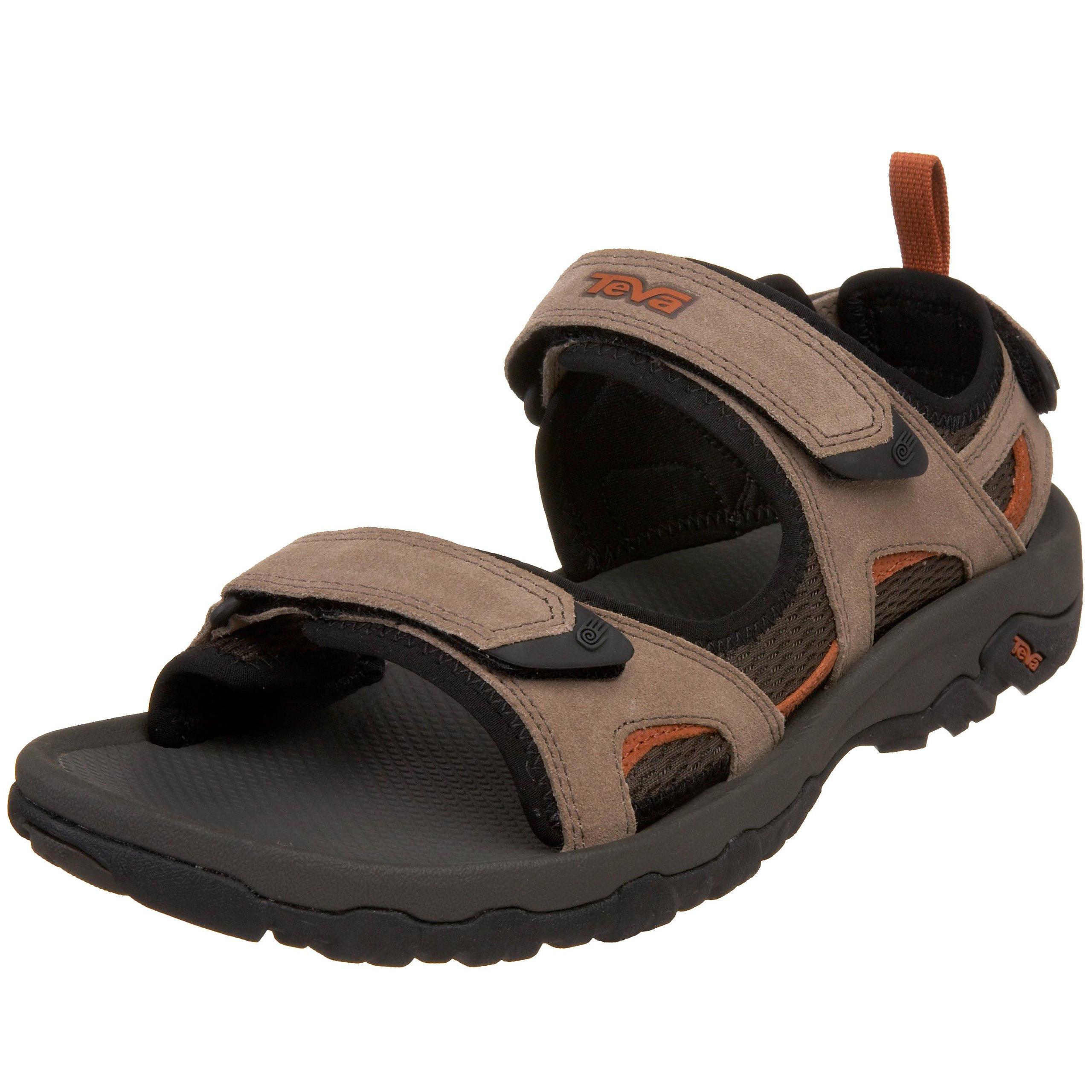 aecabc952f0a Get Quotations · Teva Men s Katavi Outdoor Sandal