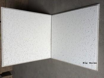 Certainteed Ceiling Tile Styrofoam Vinyl Rock