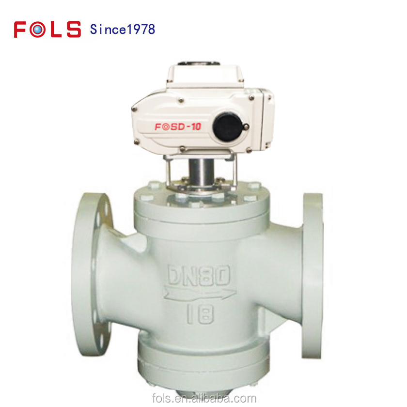 wholesale dynamic balancing electric control valves