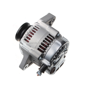 17490-64011 Alternator Price List 12V Small Alternator