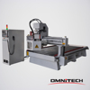 Hot sale !!! OMNI 1325 linear / Carrousel Type ATC CNC Router / woodworking cnc router machine
