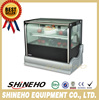 2016 W429 Tabletop 2 Layers Food Warmer Showcase Or Refrigerated Showcase