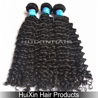 raw unprocessed wholesale virgin indian hair perfect black lady 100% virgin remy hair curly hair