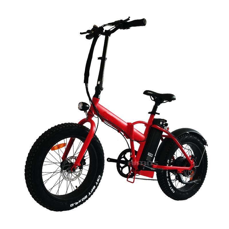 A2B Electric Bike e-bike Power Motor Wheel 36V with Kenda Tire