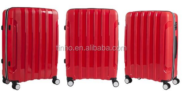 Pp Travel Vanity Luggage Trolley Case Brand Suitcase Luggage Bag ...