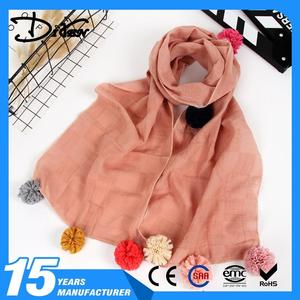 2015 New Children Winter Warm Scarves Wraps Neck Sets Wrap Collars Baby Scarf,Hat,Glove Three In One Scarf Plush Shawl DL008