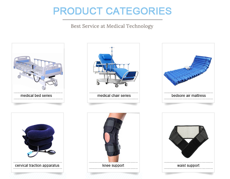 Medical Used Portable Electric Lightweight Folding