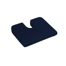 Therapic High Density U-Shaped Foam Coccyx Adjusting Seat Cushion