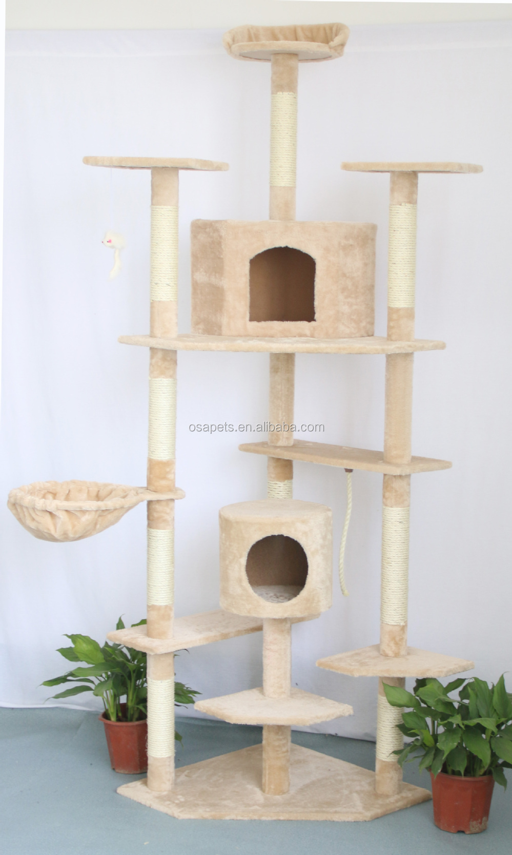 chat arbre chat maison naturel sisal corde jouets pour animaux domestiques id de produit. Black Bedroom Furniture Sets. Home Design Ideas