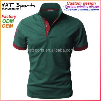 2972a4ead Men Tennis Wear Dri Fit Polo Shirts Wholesale China Tennis Clothes ...