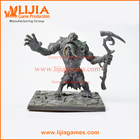 Wargame High quality character miniatures figures minis