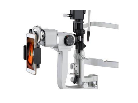 Bl cellulare adattatore oculare per la lampada a fessura e