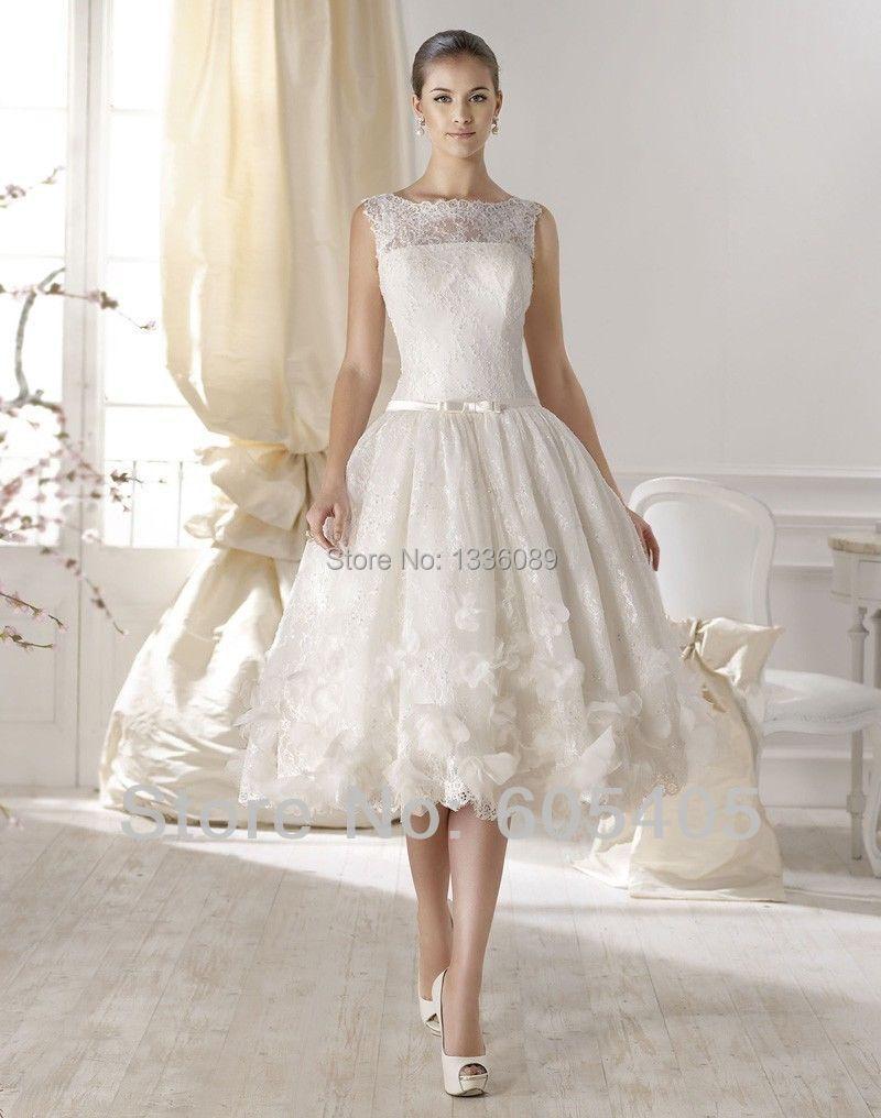Vintage Short Dress 118