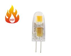 Nhà thông minh ánh sáng Thay Đổi Độ silicon hình dạng 5 w G4 led đèn pin
