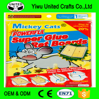 Best Quality Factory Direct Supply large Mouse Rat and Glue Trap