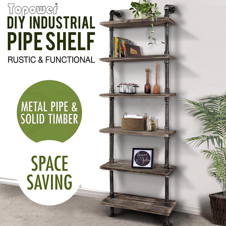 Cheap Industrial Bookshelves Find Deals On