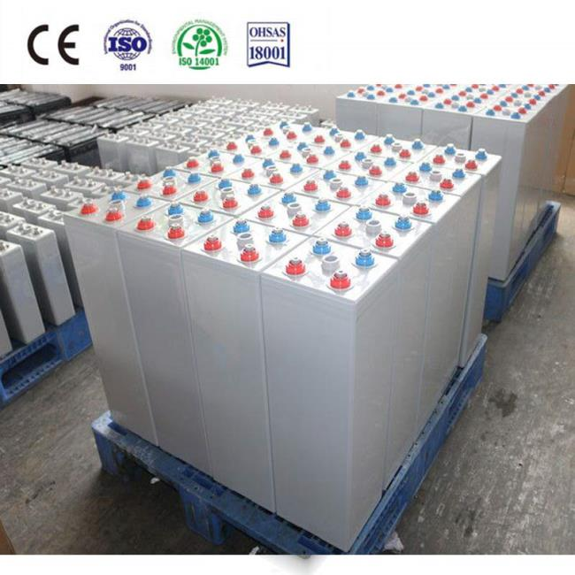 600ah 1000ah storage opzv gel battery 12v opzs battery 2v 3000ah