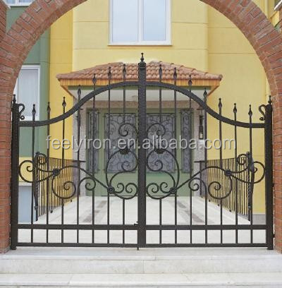 Outdoor Iron Gate Designs Simple Buy Outdoor Iron GateIron Gate