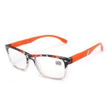 Oulylan, мужские и женские модные очки для чтения при дальнозоркости, линзы из смолы, очки для чтения при дальнозоркости 1,5 + 2,0 + 2,5 + 3,0 + 3,5 + 4,0(Китай)