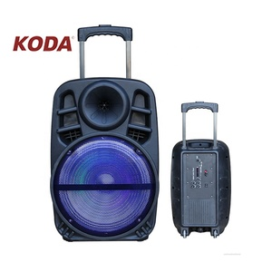 active box karaoke box 12 inch b&c speaker
