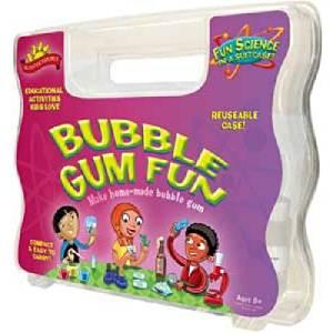 Scientific Explorer's Bubble Gum Fun Gum Making Kit