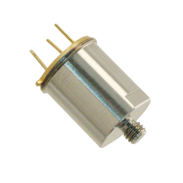 Pack of 1 805-0050 ACCELEROMETER 50G IEPE TO5-3
