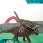 Animated Animatronic Artificial 3D Dinosaur Mold for Zoo