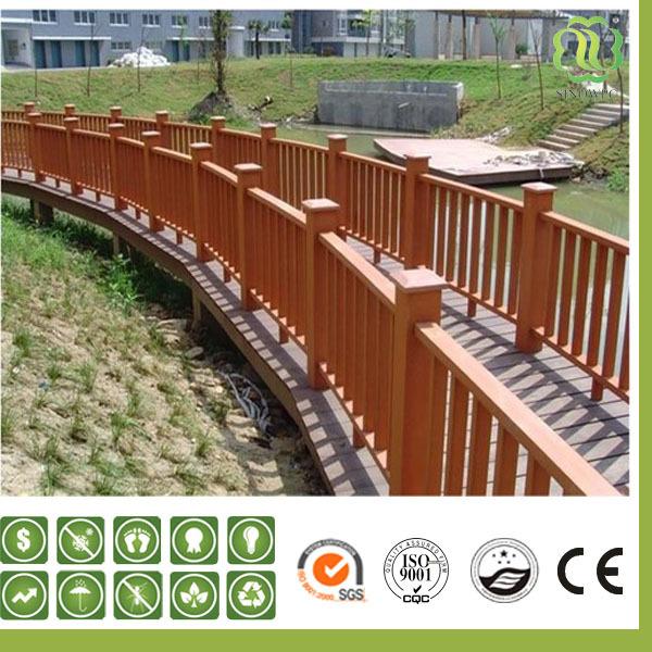 Cheap wooden fence panels short garden wood fencing