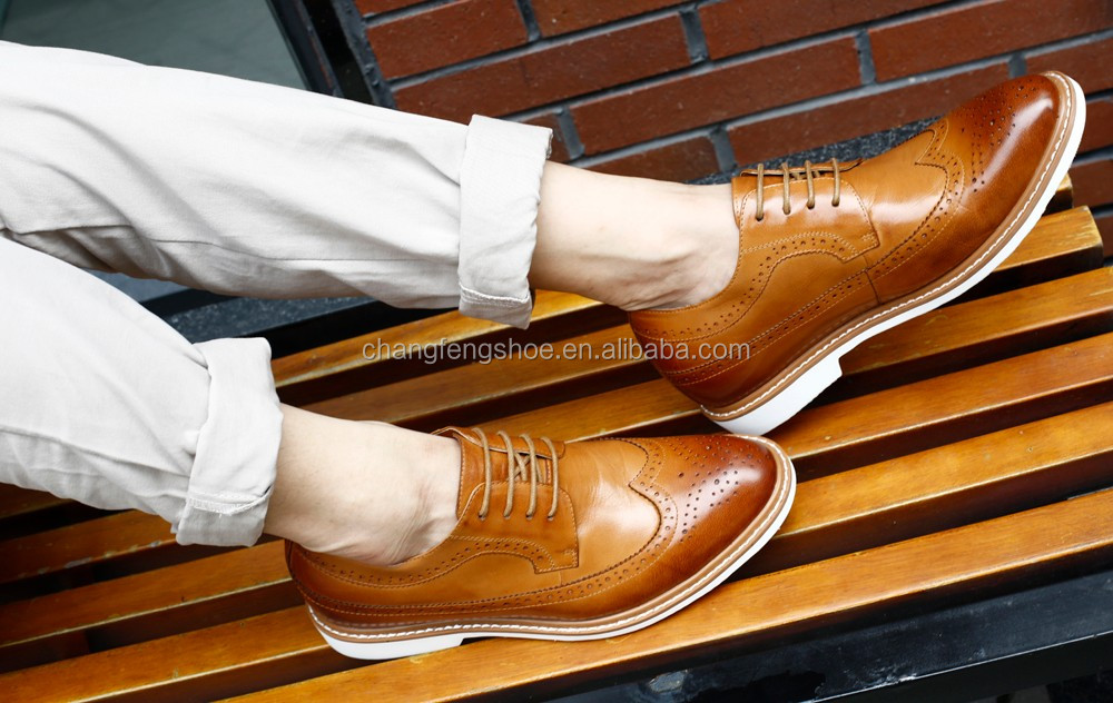 wholesale sale casual Hot new italy model men handmade shoes wIndnZ