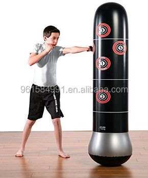 Kids Custom Inflatable Punching Bag Bop Bags Product On Alibaba