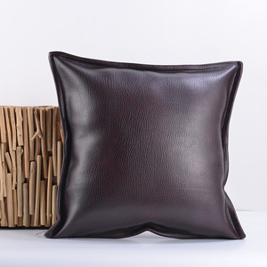Leather Sofa Seat Cushion, Leather Sofa Seat Cushion Suppliers And  Manufacturers At Alibaba.com