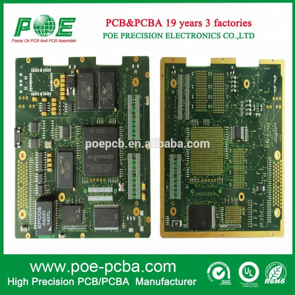 Circuit Board In China Wholesale Suppliers Alibaba Shenzhen Factory Buy Am Fm Radio Pcb