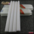machine making factory price white fluted candle home lighting