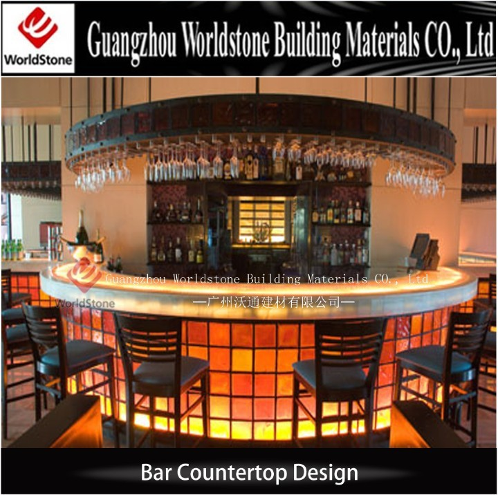 Half Round Bar Counter Wholesale Bar Counter Suppliers Alibaba