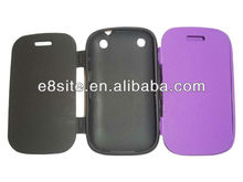 CellPhone Flip TPU Protective Cover For BlackBerry Curve 9320 9220