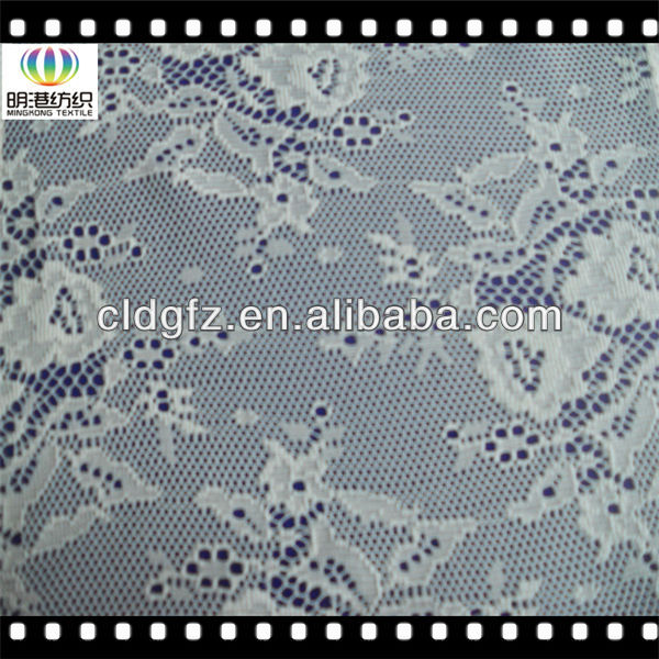 MG2180 crazy african handcut voile lace fabric