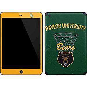 Baylor iPad Mini (1st & 2nd Gen) Skin - Baylor Bears Net Vinyl Decal Skin For Your iPad Mini (1st & 2nd Gen)