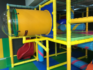 Kids Entertainment baby indoor soft play equipment from China Supplier