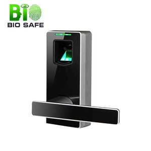 Mobile phone remote unlocking electric door lock LA100M