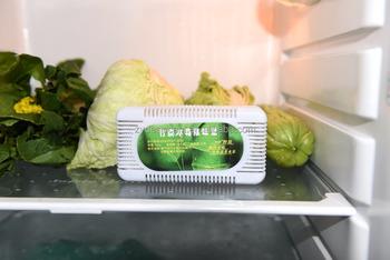 Stunning Kühlschrank Geruch Entfernen Photos - Thehammondreport ...