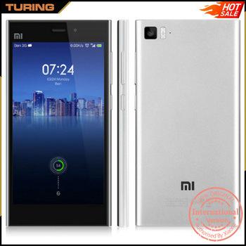 Xiaomi Mi 3 Mi3 64gb Low Price Cheap Andriod Mobile Phone 2gb Ram ...
