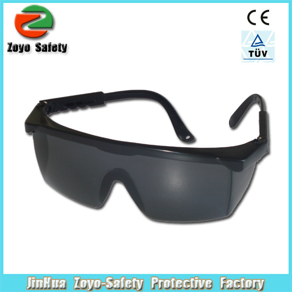 Protective bolle safety glasses
