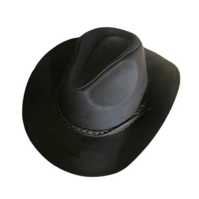 Leather Cowboy Western Hat Bands a078b285866c