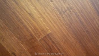 Engineered Wood Flooring Technics And
