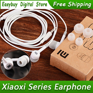 New High Quality Stereo Earphone Headphone Headset In Ear Piston Earphones Headphones With Remote MIC For