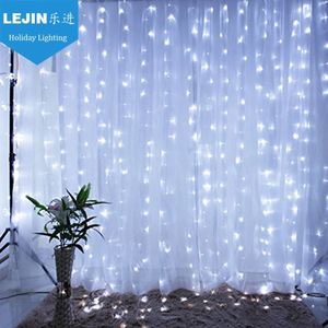 Decoration Waterproof LED Curtain Light