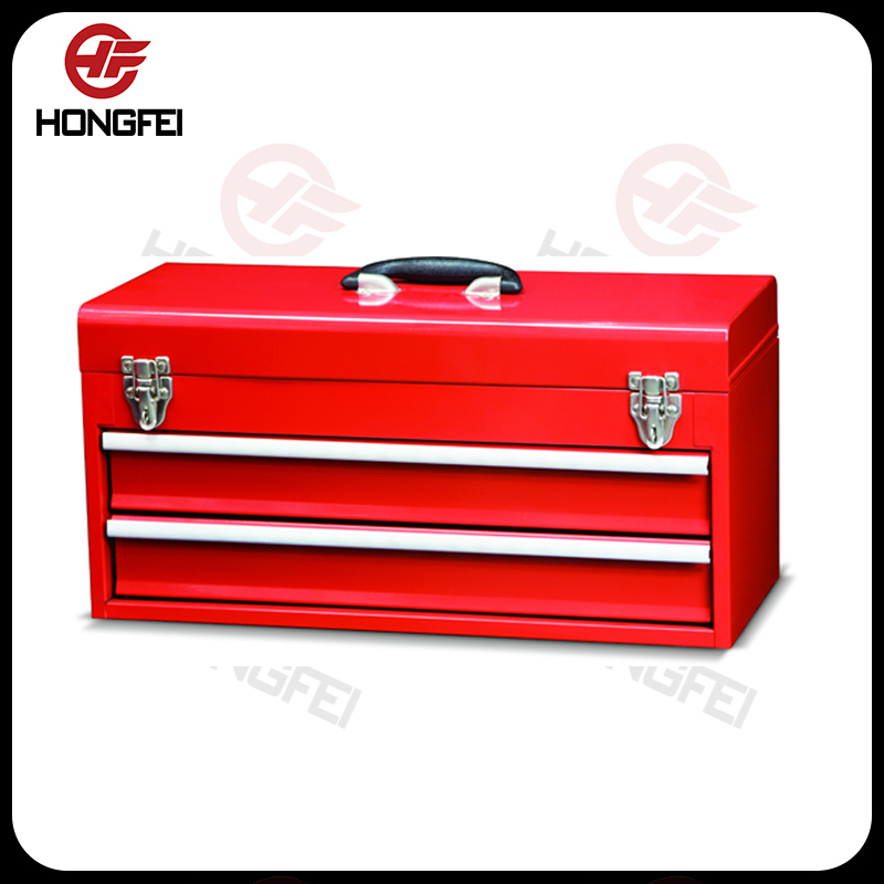 Hongfei Tool Box with Tonneau Cover/ Toolboxes for Sale/ Truck Tool Box Organizers