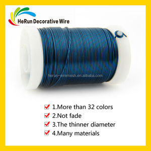 China supplies Beading wire jewelry cord 0.5mm