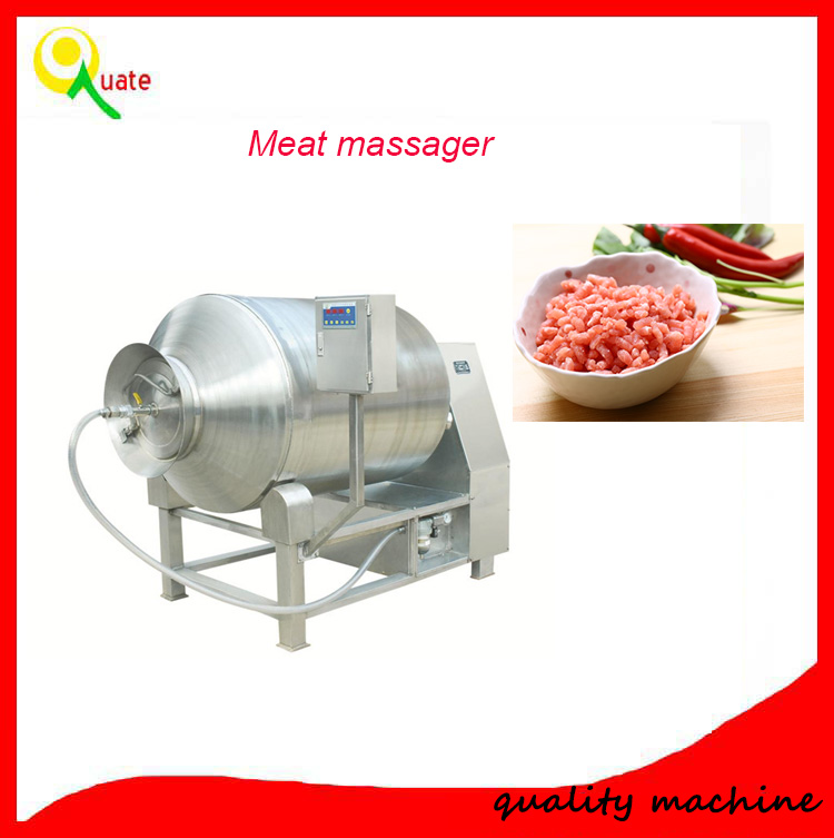Hot Sale Vacuum Roller Massager/meat tumbling machine for meat tenderizer