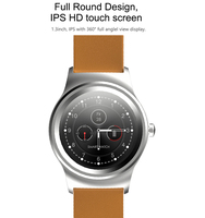 Mtk 2502c Smartwatch For Ios & Android Mobile Phone Gt08/u8/dz09 ...